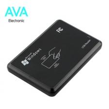 ماژول RFID با رابط USB و فرکانس 125KHZ