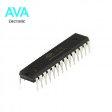 میکرو کنترلر ATMEGA328P-PU