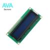 LCD کاراکتری 2x16 بک لایت آبی