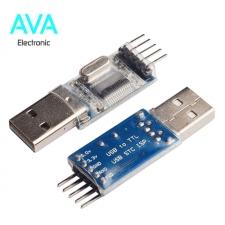 مبدل USB به سریال PL2303