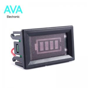 ماژول نمایشگر ظرفیت باتری 12 ولت