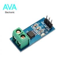 ماژول ACS712 سنسور جریان 30 آمپر
