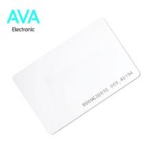 تگ RFID کارتی 125KHZ فقط خواندن