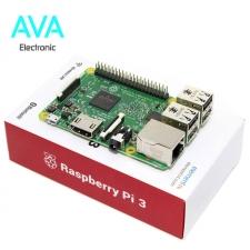 برد رزبری پای raspberry pi 3 model B
