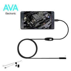 دوربین آندوسکوپی با خروجی OTG/USB سازگار با ویندوز/اندروید