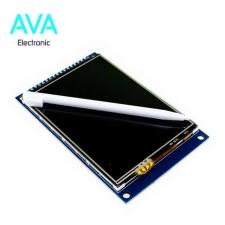 شیلد نمایشگر رنگی TFT LCD 3.2 اینچ آردوینو Mega