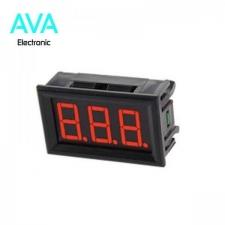 ماژول ولتمتر AC دیجیتال 538v