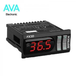 کنترلر دما و ترموستات Dotech Digital Temp