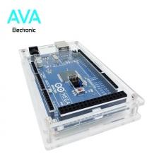 جعبه پلکسی شفاف برد آردوینو Mega2560
