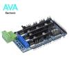 کنترلر پرینتر سه بعدی RAMPS