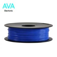 فیلامنت آبی رنگ PLA