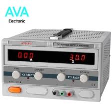 منبع تغذیه هایلک 0 تا 30 ولت 50 آمپر مدل HY3050E