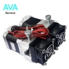 اکسترودر دو نازله MK8 پرینتر سه بعدی ۳D Printer MK8 Extruder