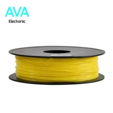 فیلامنت زرد رنگ PLA