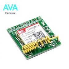 ماژول SIM800C با قابلیت GSM/GPRS/Bluetooth