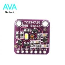 ماژول تشخیص رنگ فوق دقیق TCS34725 RGB Sensor