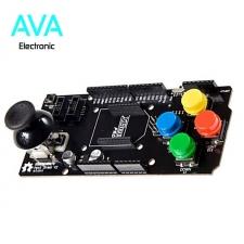 شیلد جوی استیک آردوینو Arduino Joystick Shield V2