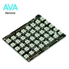 شیلد نئو پیکسل آردوینو Arduino NeoPixel Shield