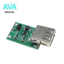 ماژول شارژ و دشارژ باتری لیتیومی 1A (برد پاور بانک)