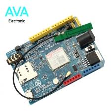 شیلد GSM چهار باند SIM800C با قابلیت Bluetooth / GPRS / GSM