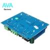 آمپلی فایر 420x2 وات استریو کلاس D با ولتاژ کاری 24 ولت AC