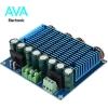 آمپلی فایر ۴۲۰×۲ وات استریو کلاس D با ولتاژ کاری ۲۴ ولت AC