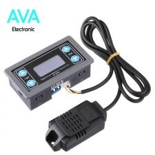 ماژول کنترلر دما و رطوبت دیجیتال مدل XY-WTH1 با سنسور فوق دقیق SHT20