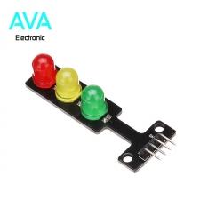 ماژول LED چراغ راهنمایی و رانندگی