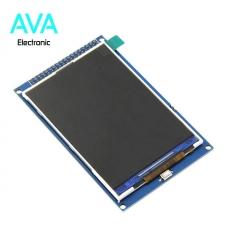 شیلد نمایشگر 3.5 اینچ بدون تاچ مخصوص آردوینو Mega2560