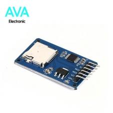 ماژول کارتخوان MicroSD Card Adapter