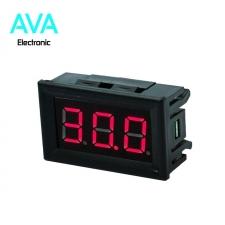 ماژول ولتمتر AC دیجیتال 50 ولت روپنلی