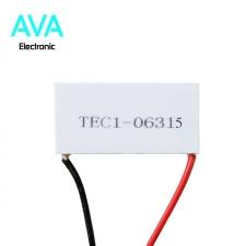 المان سرد کننده 15 آمپر TEC1-06315