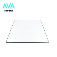 شیشه مقاوم در برابر حرارت ویژه هیت بد پرینترهای سه بعدی