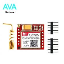 ماژول SIM800L با قابلیت GPRS / GSM / SMS