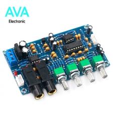 ماژول اکو و پری آمپلی فایر XH-M173 با ولتاژ کاری 6 تا 20 ولت AC