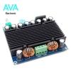 آمپلی فایر 2x210W وات استریو مدل XH-M251 با ولتاژ کاری 12 تا 28 ولت AC