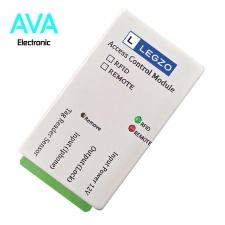 دستگاه درب بازکن کارتی ریموتی هوشمند با سیستم RFID