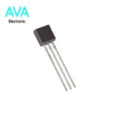 ترانزیستور BC307 پکیج TO-92