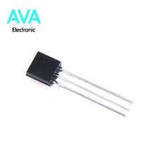 ترانزیستور BC548 پکیج TO-92