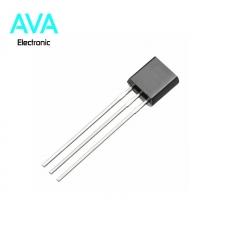 ترانزیستور BC558 پکیج TO-92